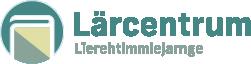 Lärcentrum Logotyp